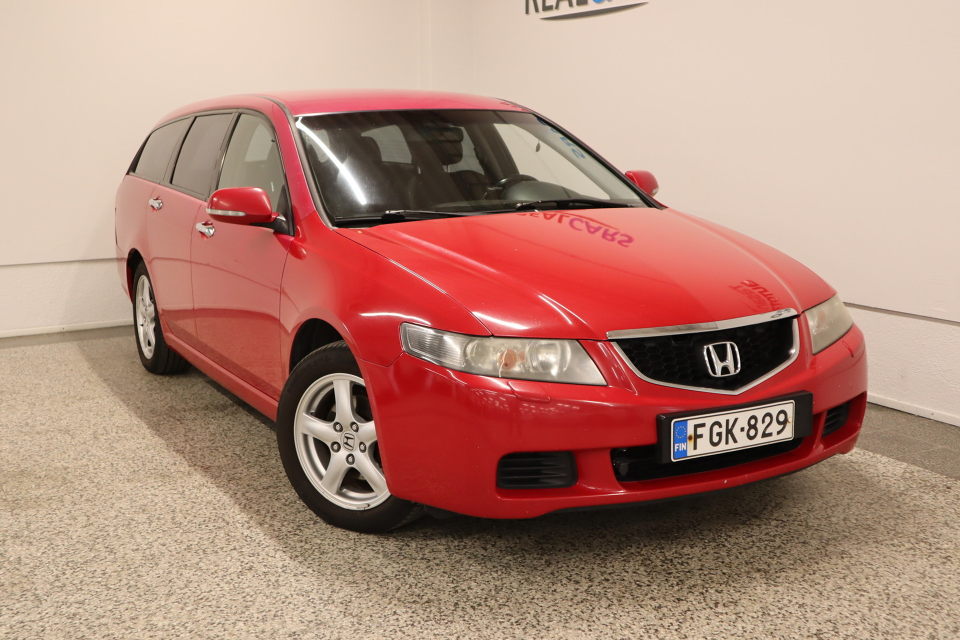HONDA ACCORD 2, 0i COMFORT Tourer