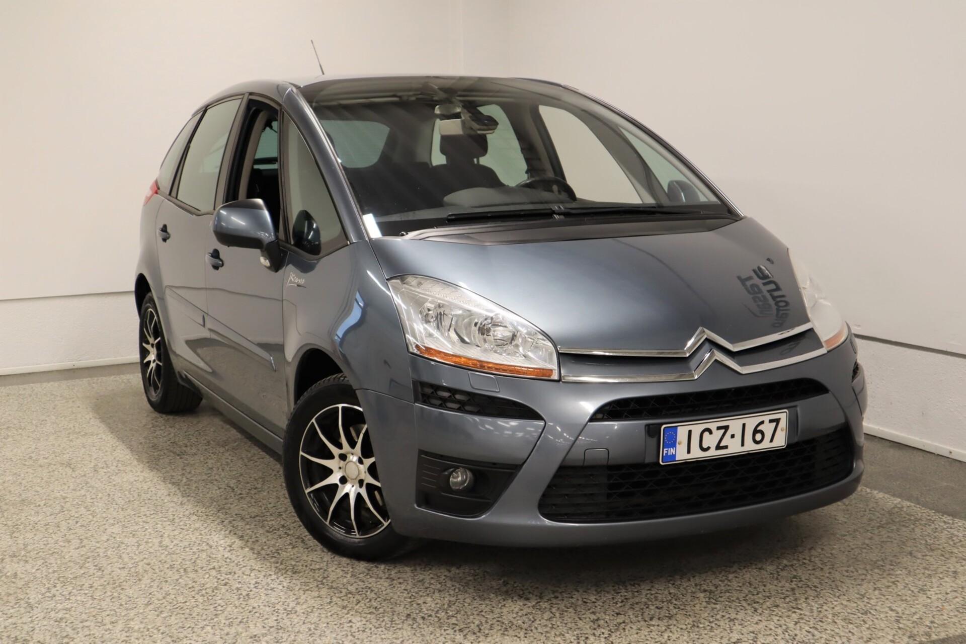 CITROEN C4 PICASSO HDi 110 Confort Vision BMP